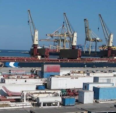 Госстивидор «Черноморск» намерен привлечь больше турецких грузов