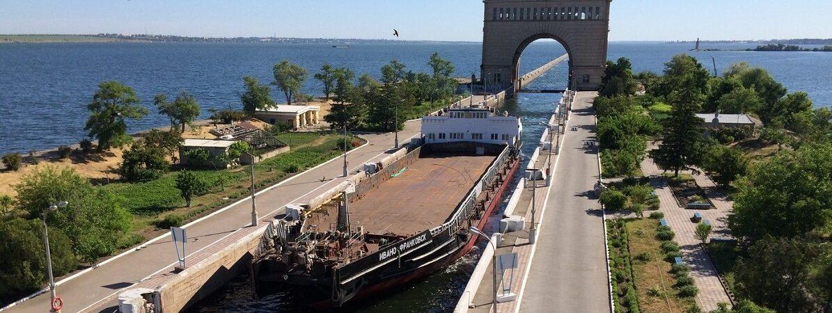 На содержание судоходных шлюзов планируется направить 39 млн грн — проект госбюджета