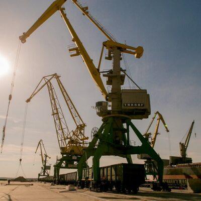 QTerminals построит в Николаеве подземный тоннель к порту «Ольвия»