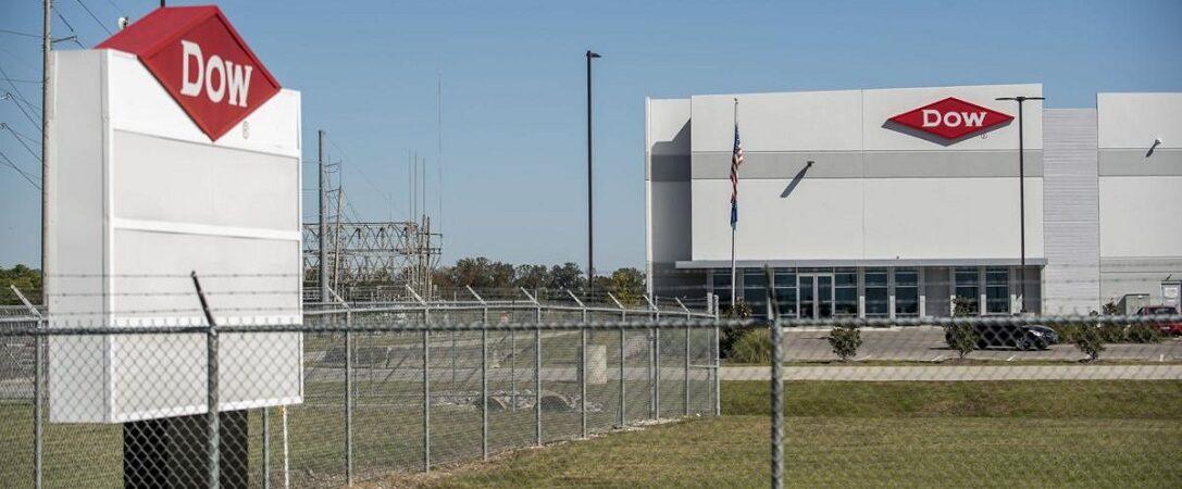 Dow продает терминалы на побережье Мексиканского залива за $620 млн