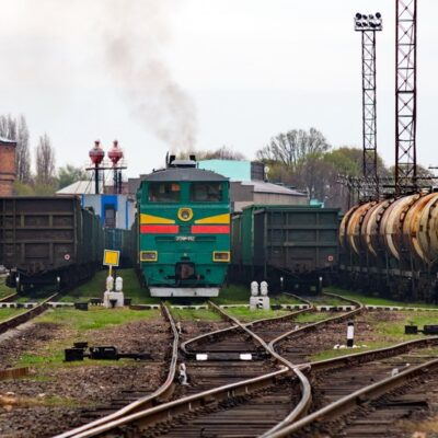 Договор о допуске частных локомотивов согласуют до конца сентября — Криклий