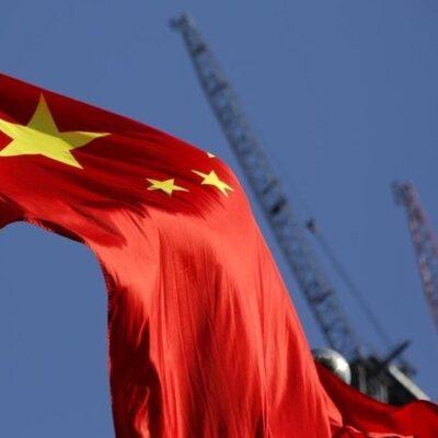 Китай поможет строить и развивать инфраструктуру в Украине