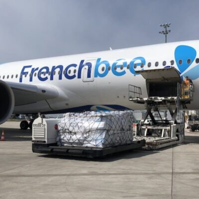 CMA CGM покупает 30% акций французской авиагруппы