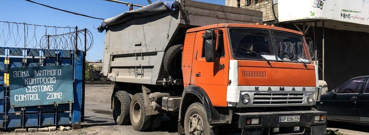 Штрафные санкции за перегруз автотранспорта будут существенно ужесточены — законопроект