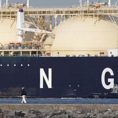 В порту Гданьска планируют построить плавучий терминал регазификации СПГ