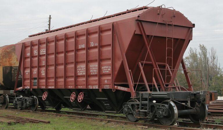 «Укрзализныця» финализировала технологию грузоперевозок маршрутными поездами