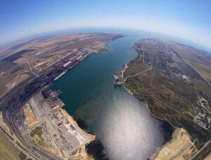Кабмин одобрил изменения в постановления о границах акваторий пяти морпортов