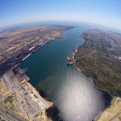 Порт «Пивденный» проведет второй комплекс дноуглубительных работ