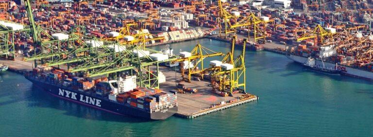Сингапур повысит ставки портовых сборов