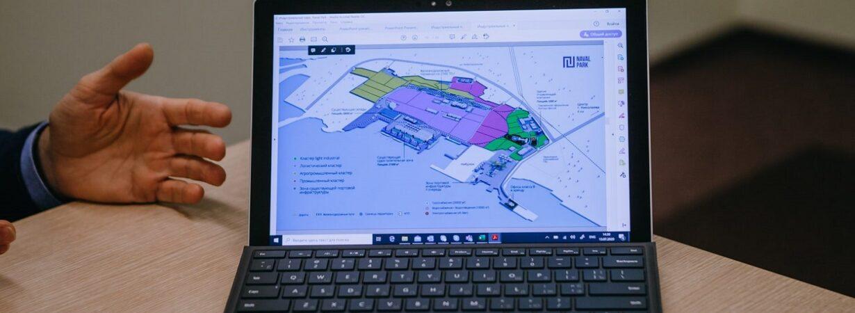 «Наваль Парк» подал документы на выкуп площадки ЧСЗ