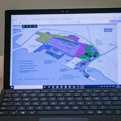 «Смарт-холдинг» создает производственно-логистический хаб на территории ЧСЗ