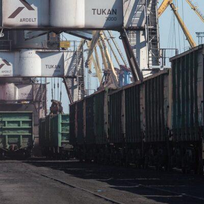 «Укрзализныця» намерена сбалансировать тариф и скорость доставки грузов
