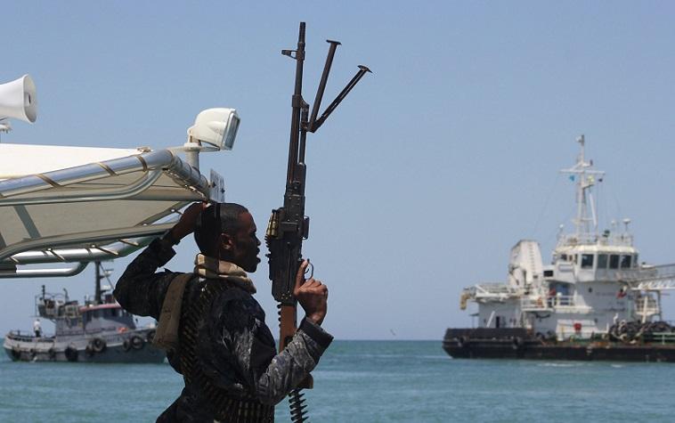 С начала года морские пираты совершили 132 атаки
