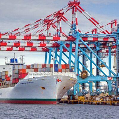 В январе-сентябре ТИС-КТ увеличил контейнерооборот на 23,7%