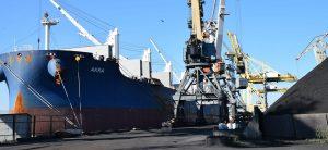 Госстивидор «Черноморск» получил более 100 млн грн чистого убытка в первом квартале