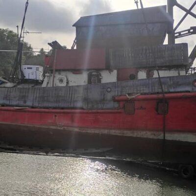 «Дунайсудосервис» проведет обслуживание буксира «Грейн-Трансшипмента»