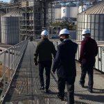 Посол Швейцарии обеспокоен позицией МИУ по строительству пирса «Рисоил-Терминалом»