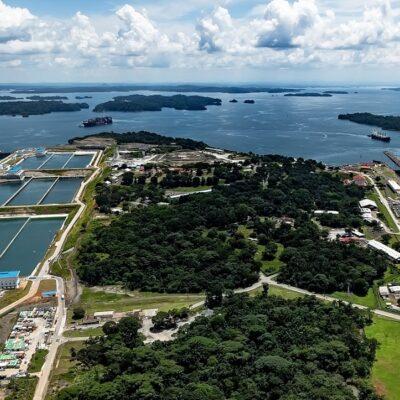 Панамский канал готовит инвестпрограмму для противодействия последствиям изменения климата