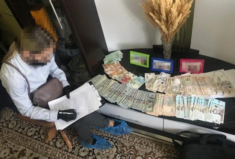 В Запорожской области раскрыта коррупционная схема экспорта зерна — СБУ