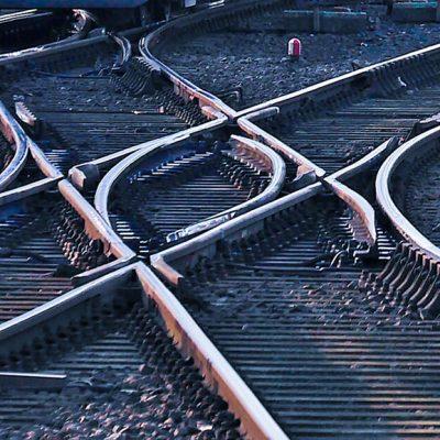 «Укрзализныця» выделила филиал грузовых перевозок «УЗ Карго» и оператора инфраструктуры «УЗ Инфра» в отдельные бизнес-вертикали.