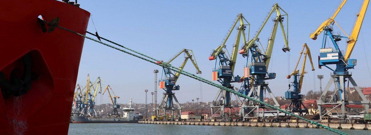 Морская Палата Украины указала на антиконкурентные действия Морской администрации при оформлении грузов в портах