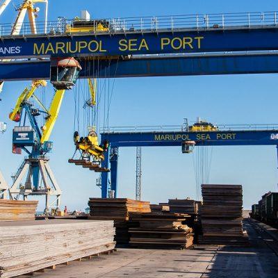 МИУ ищет финансирование на разработку пре-ТЭО проектов концессии в Мариупольском и Ренийском портах