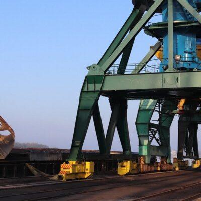 В январе-сентябре госстивидор ИЗМ МТП сократил грузооборот на 28,7%