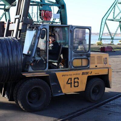 В январе-сентябре экспорт черных металлов обеспечил валютную выручку $5,7 млрд — ГТС