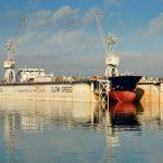 «Океан» модернизировал сухогруз для турецкой компании