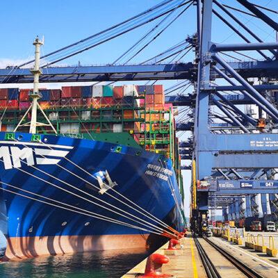 Южная Корея поможет национальным перевозчикам модернизировать флот