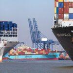 Надежность графика контейнерных линий обновила антирекорд