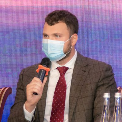 К торгам на конкурсе по отбору консультанта ТЭО концессии паромного комплекса в Черноморске допущены два участника