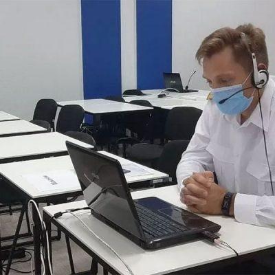 Функции ИПДМ окончательно перешли к Морской администрации