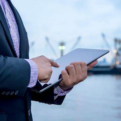 Морская администрация начнет оформлять судозаходы через интернет