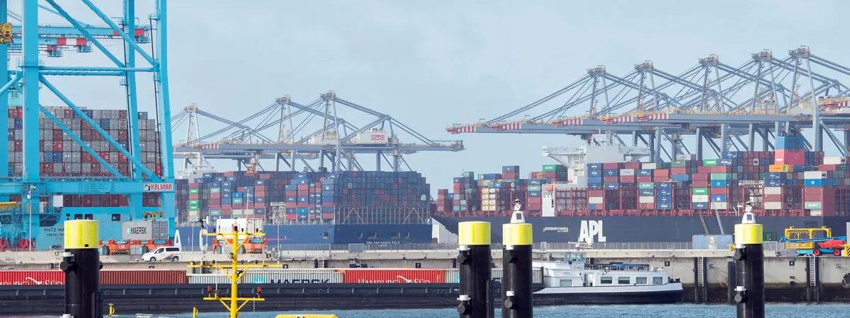 Португалия и Нидерланды подписали соглашение об использовании «зеленого» водорода в порту Роттердам