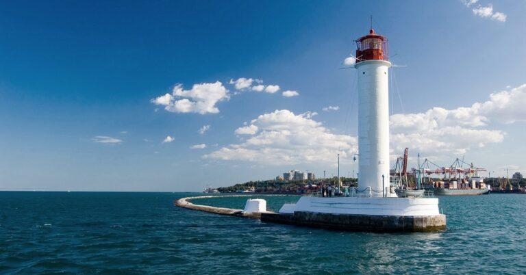 Одесский порт имеет 14 заявок на судозаходы лайнеров Royal Caribbean Cruises в 2021-22 годах