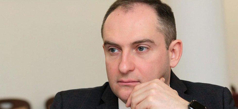 Генпрокуратура сообщила о подозрении экс-главе налоговой службы