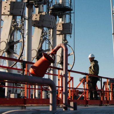 ОККО ожидает поставку двух партий бензина через порт «Пивденный»