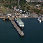 E&Y займется разработкой ТЭО концессии паромного комплекса «Черноморска»