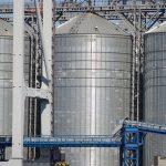 Экспорт зерна уступает прошлогоднему объему более чем на 3 млн тонн