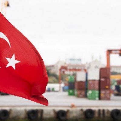 Турция планирует построить «морские контейнерные ворота» на Ближний Восток