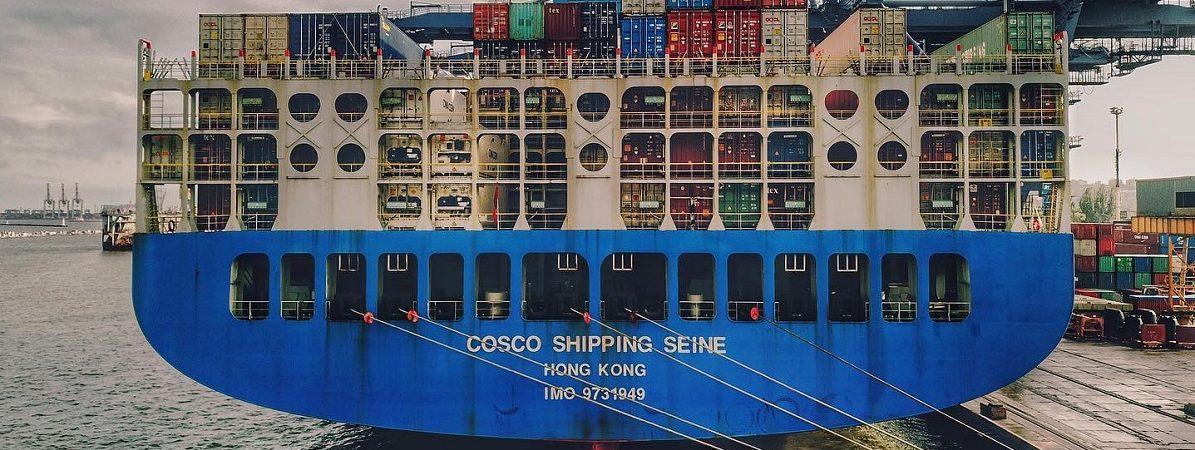 Морпорты незначительно замедлили темпы роста контейнерооборота