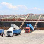 Экспорт зерна отстает от графика прошлого сезона боле чем на 11 млн тонн