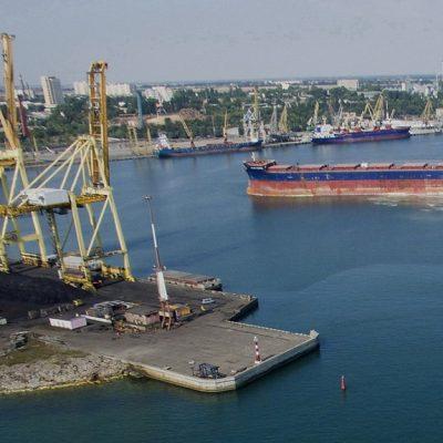Проект концессии терминалов порта Черноморск прошел стадию пре-ТЭО