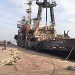 Госэкоинспекция использует инцидент с буксиром «Аметист», чтобы вернуть «экологические схемы» в порты — АМПУ