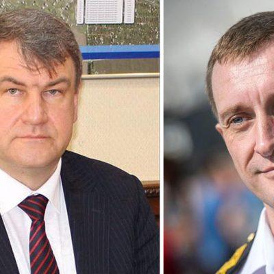 МИУ провело кадровую рокировку в «Черноморске» и «Пивденном»
