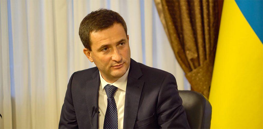 Александр Голодницкий: «Прилагаю максимум усилий, чтобы АМПУ было лицом к бизнесу»