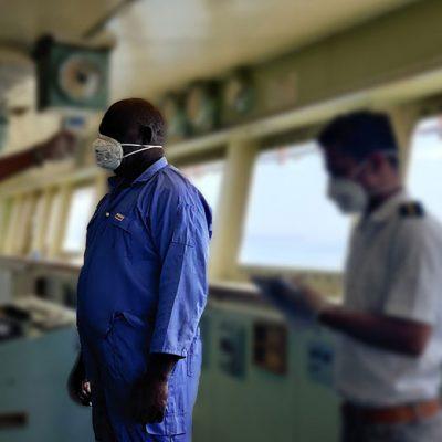 Комитет IMO обновил протокол безопасной смены моряков