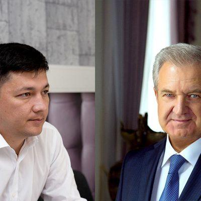 Одесская и Николаевская области получили новых руководителей