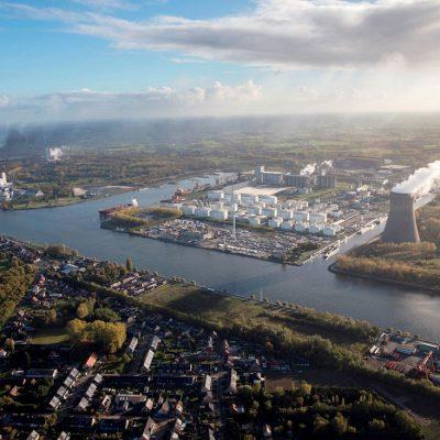 Cargill расширит производство биодизеля на территории North Sea Port